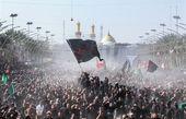 ورود بیش از ۲۱ هزار زائر خارجی به ایران