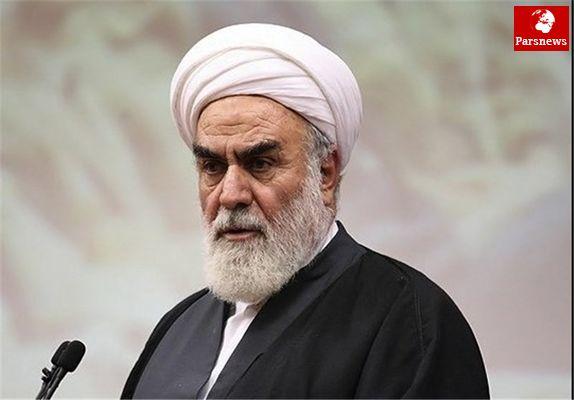 رییس دفتر رهبری: دشمنان ایران اگر یک درصد احتمال پیروزی میدادند به ما امان نداده بودند