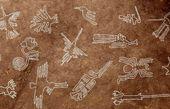 خطوط نازکا؛ اشکال غول آسای اسرار آمیز باستانی با پیامی مرموز