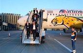 شجاعی هواپیمای تیم ملی را باز میگرداند؟