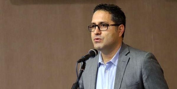 اکبر محمدی برای حضور در انتخابات فدراسیون فوتبال ثبت نام کرد