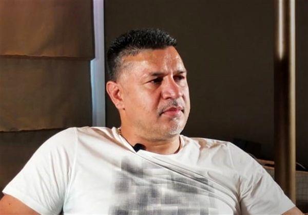 علی دایی: پرسپولیس تیمی حرفهای و برانکو مربی باهوشی است