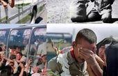 پیام علی کریمی برای مردان قبلیه غیرت