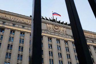 روسیه طرح کاهش تولید نفت را پذیرفت