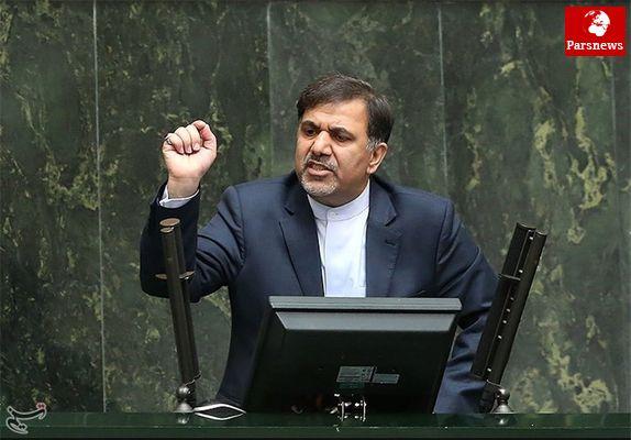 بحث مسکن مهر تقریبا تمام شده است
