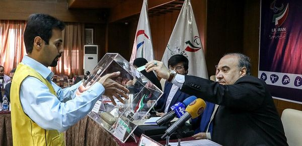 روسای بازنشسته هیاتها، کلاف سردرگم ورزش ایران
