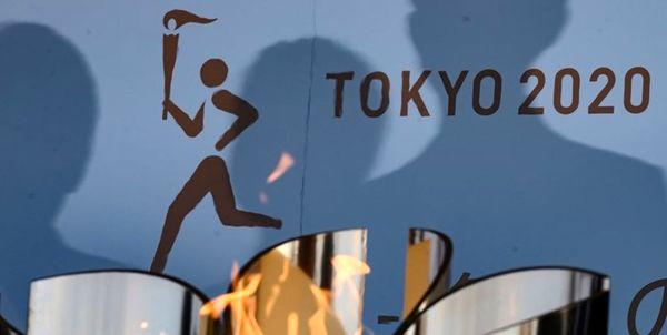 اعلام جزئیات حمل مشعل توکیو ۲۰۲۰