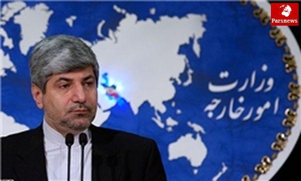ایران ادعای عربستان سعودی را ردکرد