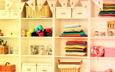 برنامه ریزی تمیز نگه داشتن خانه در طول سال