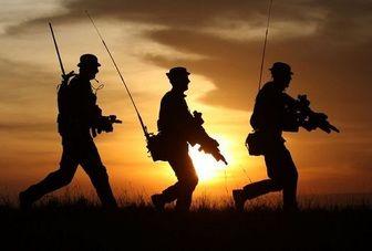 ابراز نگرانی وزیر دفاع انگلیس از افزایش خودکشی نظامیان