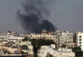 حمله آمریکا به سوریه دستاوردی نخواهد داشت