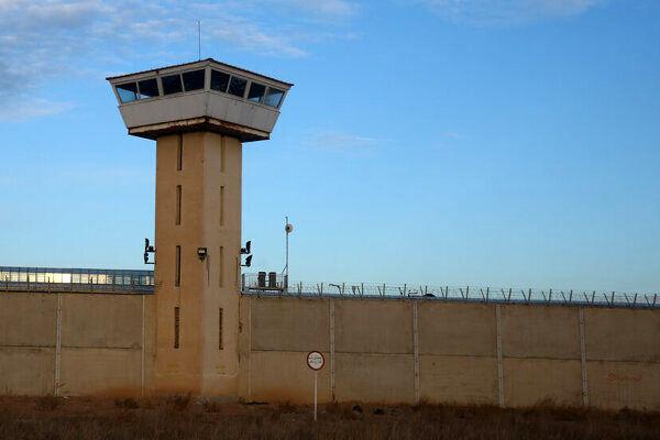 آخرین وضعیت متواریان زندان سقز