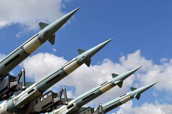 تحریم تسلیحاتی ایران به ایستگاه پایانی رسید