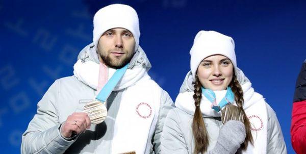 تست دوپینگ ورزشکار روس در بازیهای المپیک زمستانی 2018 مثبت اعلام شد