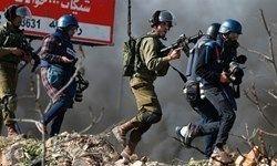 صهیونیستها به دنیال ربودن فرمانده فلسطینی