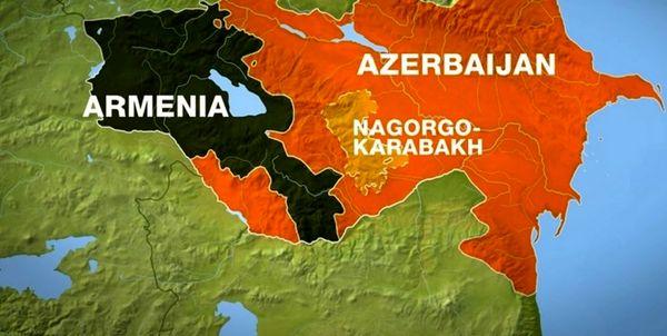 ادعای جمهوری آذربایجان به تصرف یک منطقه