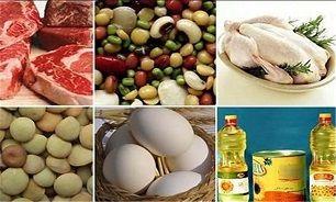 افزایش قیمت خوراکیها نسبت به هفته قبل