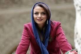 شبنم فرشادجو با انتشار این عکس روز جهانی زن را تبریک گفت