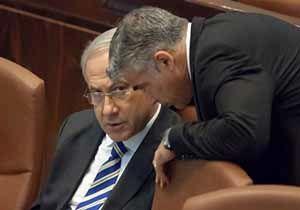 کابینه نتانیاهو در آستانه سقوط