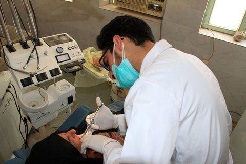 خدمات دندانپزشکی چقدر ریسک ابتلاء به کرونا را بالا میبرد؟