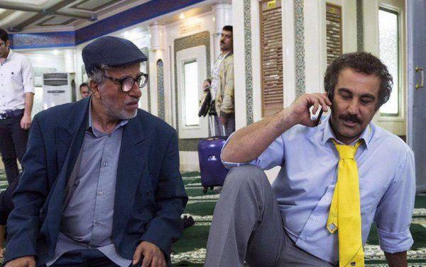 علیرضا خمسه: اپیزود ویژه «پایتخت» را برای ماه رمضان می سازیم