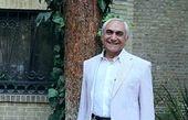 ناصر ممدوح: بازی در آثار طنز کار من نیست