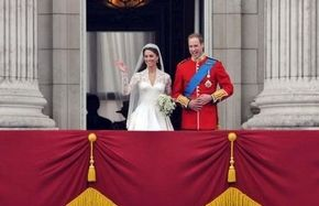 عروسیهای خانواده سلطنتی بریتانیا