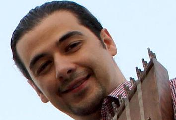 نوازنده ایرانی برنده جایزه جهانی مجمع موسیقیشناسی شد
