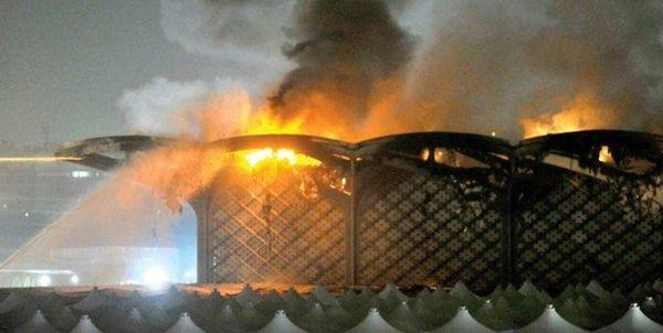«مجتهد»: انفجار جده، کار آل سعود است