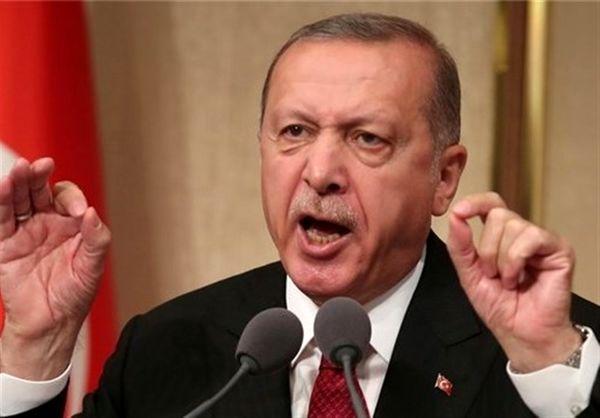 قول ترامپ به اردوغان چه بود؟