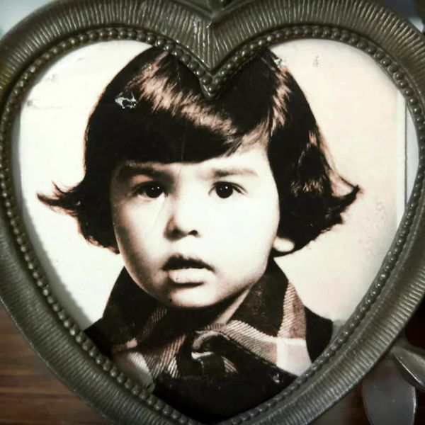 شاکی بودن ماهایا پطروسیان از کودکی اش+عکس