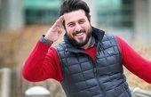 تقدیر محسن کیایی از سریال «دلدار» +عکس