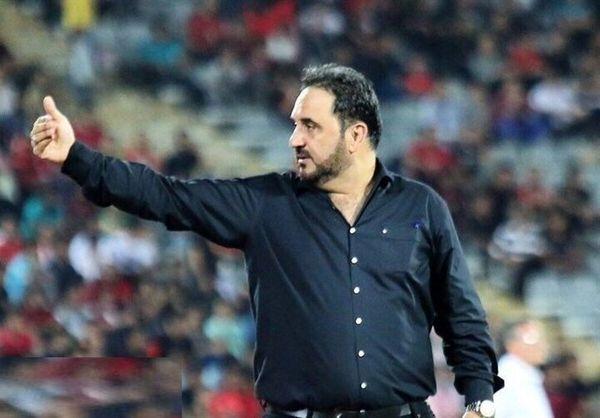 مجتبی خورشیدی سرپرست تیم ملی فوتبال شد