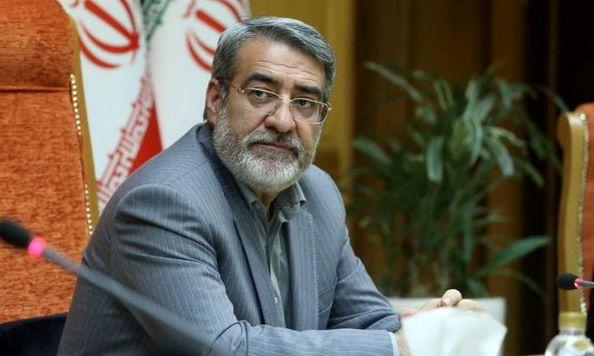 دستور وزیر کشور به استاندار کردستان برای بررسی سانحه سنندج