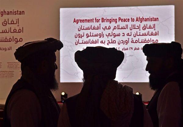 طالبان: تا برپایی نظام اسلامی جنگ ادامه دارد