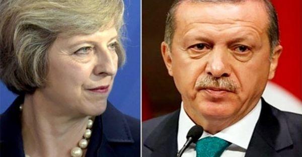 درخواست ترکیه و انگلیس برای پایان دادن به خشونت های رژیم صهیونیستی