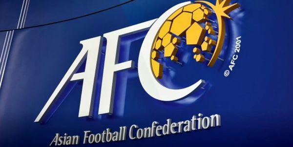 بازدید نمایندگان AFC از شهر تبریز
