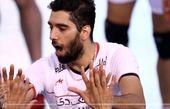 محمد موسوی یک جلسه محروم شد