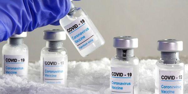 یک میلیون دُز واکسن آسترازنکا از ژاپن جمعه وارد ایران میشود