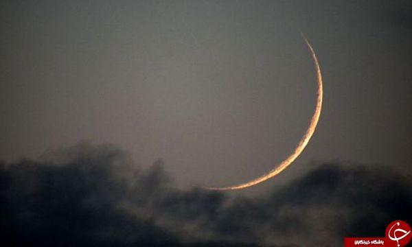 اعمال مشترک بین ماههای قمری