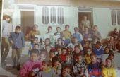 عکس کودکی وزیر ارتباطات