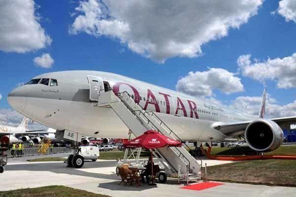 افزایش پروازهای قطر به ایران