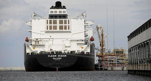 چین پس از نفت، خرید گاز طبیعی مایع را نیز از آمریکا متوقف کرد