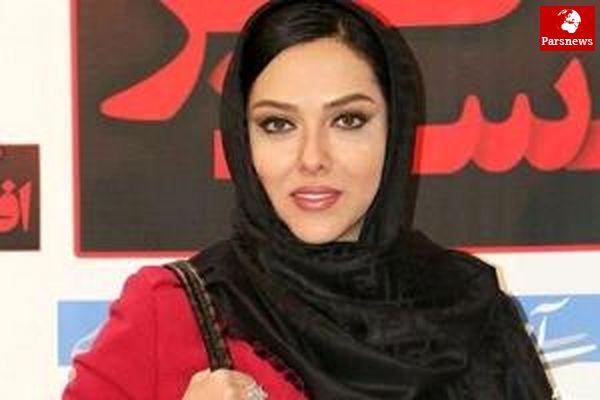 لیلا اوتادی در کنار مربی اش سوزان دولت آبادی! عکس