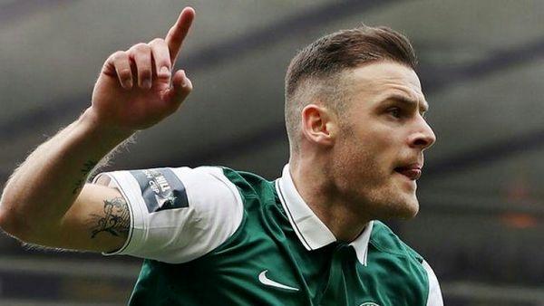 درخواست ایرلندی ها برای دعوت مهاجم تراکتورسازی به تیم ملی