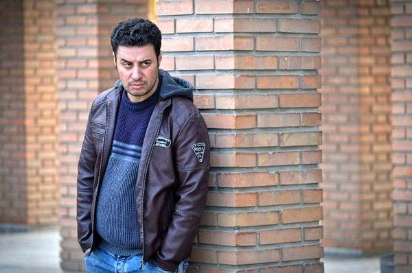 مهلقا باقری در اینستاگرام برای جواد عزتی چه نوشت + عکس