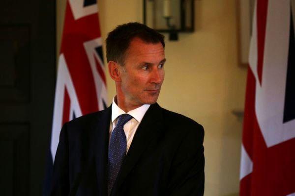 واکنش لندن به صدور حکم حبس ابد امارات ضد جاسوس انگلیسی