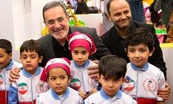 از آرزوی خلبانی آقای وزیر تا حضور کودکان در زیرگذر تاریخ+ عکس