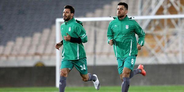 برد السیلیه با رضاییان مقابل الریان در لیگ ستارگان قطر