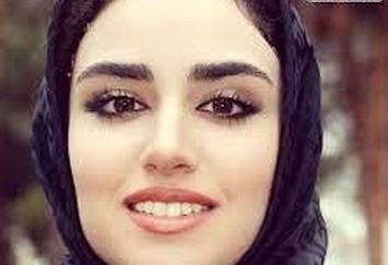 عکس جدیدی که هانیه غلامی منتشر کرد